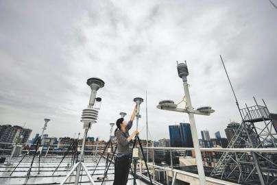 广州空气检测